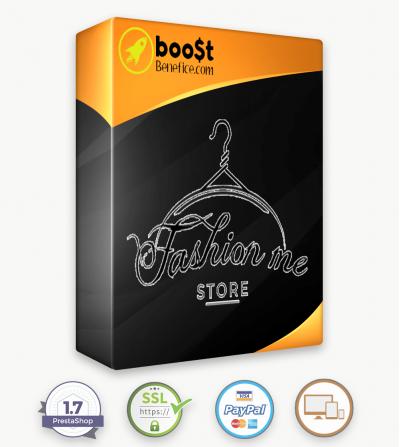 Boutique en ligne Dropshipping Bijoux Shopify Prestashop
